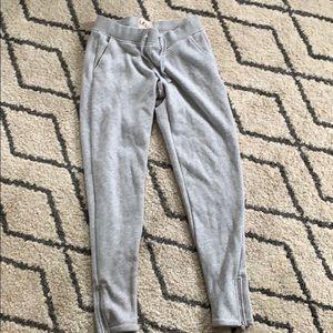 UGG grey sweatpants